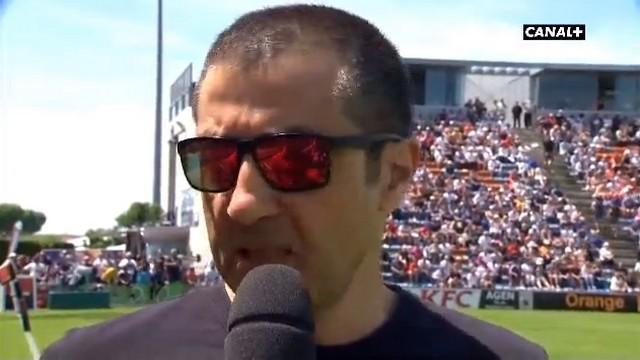 """Top 14 - RCT. Pour Mourad Boudjellal, la DNACG a """"gonflé"""" les salaires de ses joueurs"""