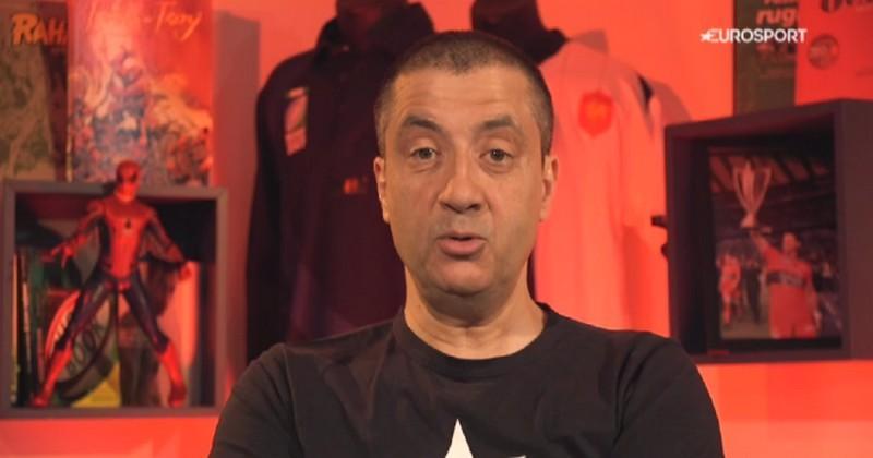 RCT - Mourad Boudjellal aux commandes de son émission à la rentrée sur Eurosport