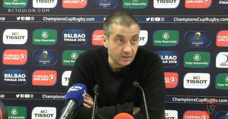 Champions Cup - Mourad Boudjellal ciblé par une plainte de l'EPCR