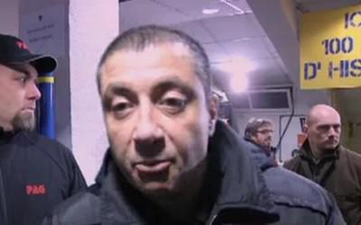 P.Y Revol saisit la commission de discipline pour Mourad Boudjellal