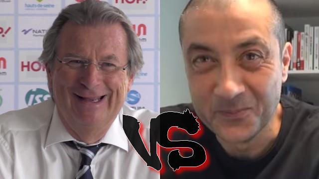 Top 14 - Demi-finale. Mourad Boudjellal contre Jacky Lorenzetti, buzz médiatique ou véritable animosité ?