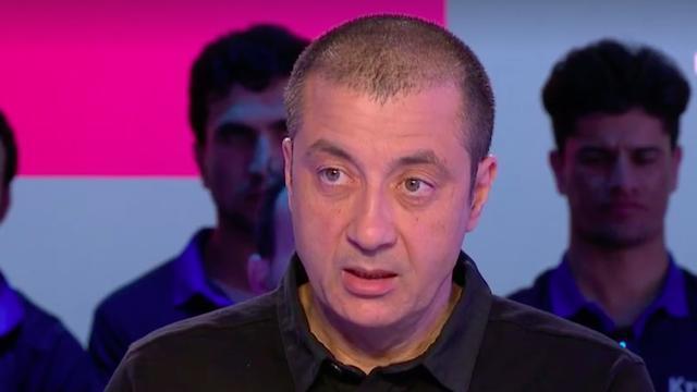 Top 14 - RCT : annoncé comme candidat aux élections législatives dans le Var, Mourad Boudjellal dément