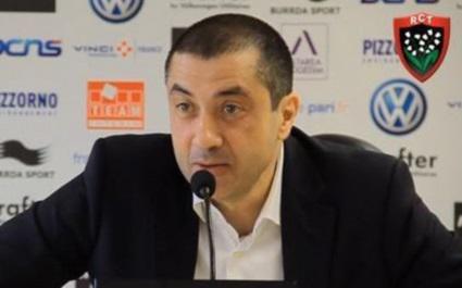Clap de fin en 2016 pour Mourad Boudjellal et le RCT ?