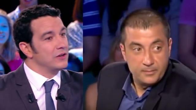 Mourad Boudjellal va devenir chroniqueur dans une émission sur France 2