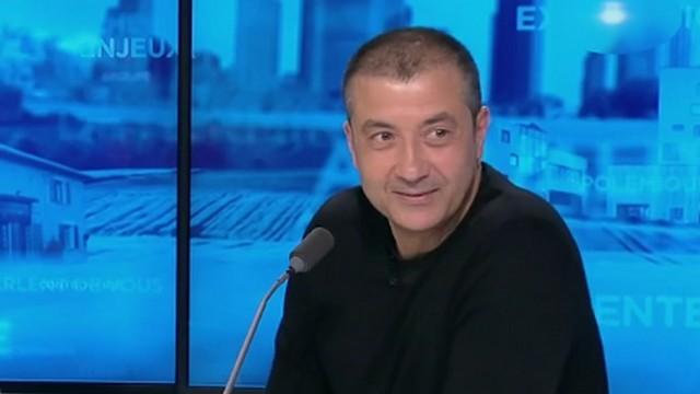 Mourad Boudjellal veut créer un marché de la formation