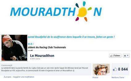 Mouradthon : La contre-attaque de Boudjellal