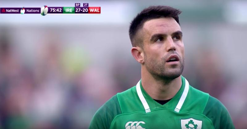 Cinq matchs qui ont marqué l'histoire entre le Pays de Galles et l'Irlande [VIDÉO]