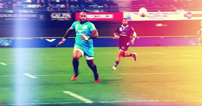 [POINT TRANSFERT] Nadolo en Premiership, Tipuric ne viendra pas, un international italien à Brive