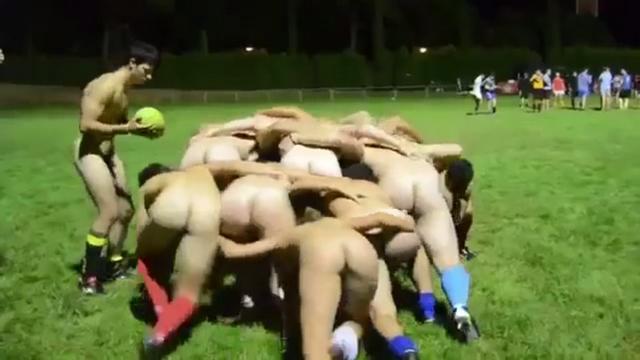 VIDEO. Insolite. La drôle de manière de développer le rugby en Espagne
