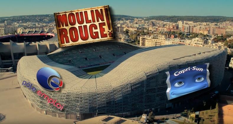 WTF - Quel pourrait être le nouveau nom du Stade Jean-Bouin ?