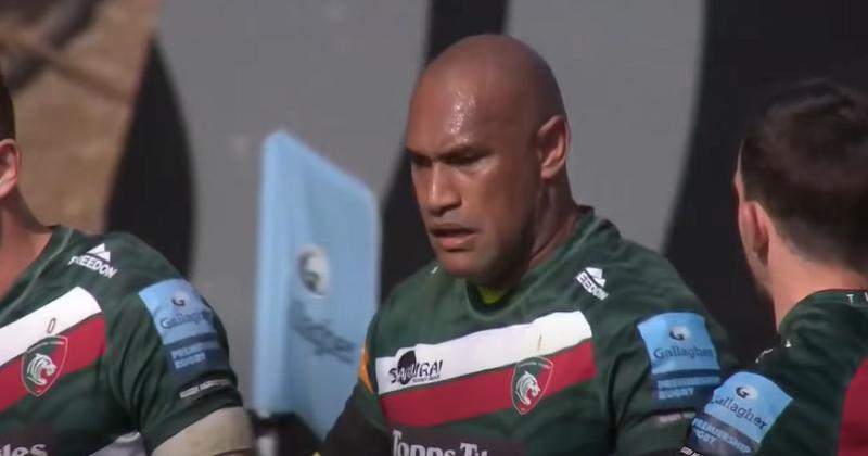 Nemani Nadolo, le ''rhinocéros fidjien'' est de retour
