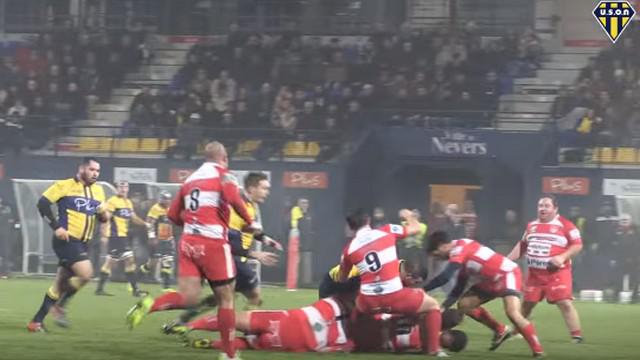 Fédérale 1. Nevers - Lombez-Samatan, la bagarre continue par voie de presse après le match