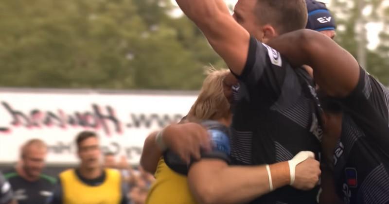 VIDÉO. Champions Cup - Newcastle a-t-il réalisé un record contre Montpellier ?