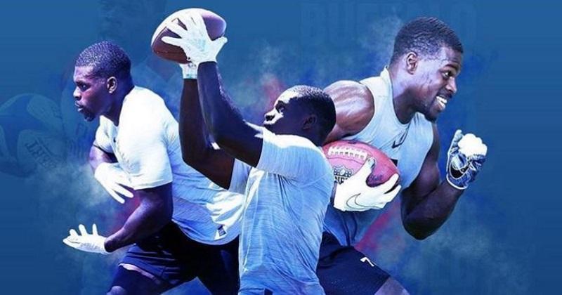 NFL : l'ancien international anglais Christian Wade signe chez les Buffalo Bills, jouera-t-il en 2019 ?