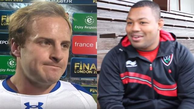VIDEO. Nick Abendanon et Steffon Armitage en colère contre certains internationaux anglais