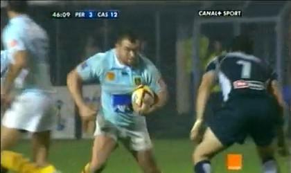 Nicolas Mas devrait s'engager avec Montpellier pour 3 ans