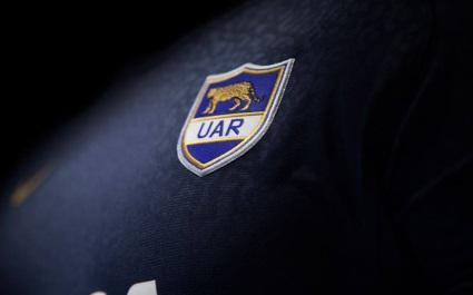 Argentine : les Pumas se la jouent All Blacks avec leur nouveau maillot