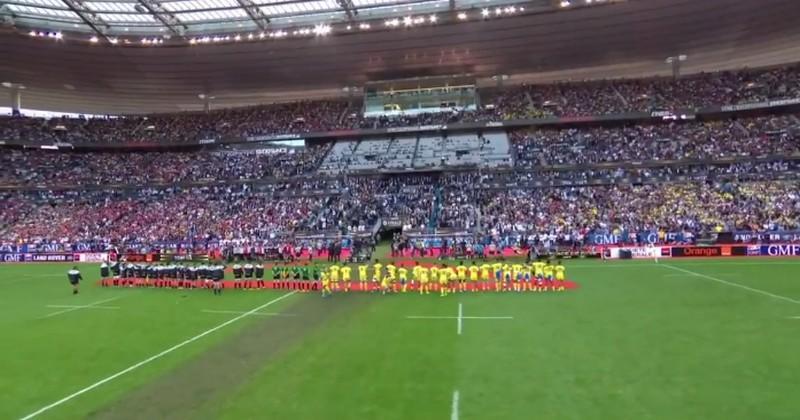 Top 14 - Renouvellement de l'accord entre la LNR et France Télévisions pour la finale