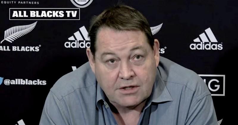 Nouvelle-Zélande - Des All Blacks aux Lions pour Steve Hansen ?