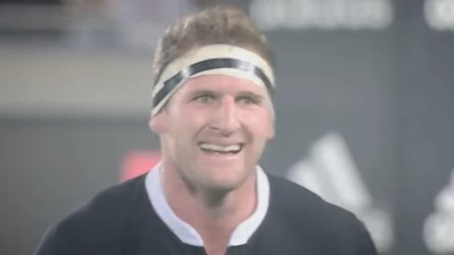 NOUVELLE-ZÉLANDE. Kieran Read est le nouveau capitaine des All Blacks