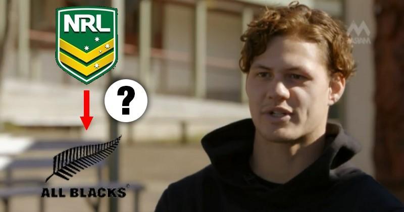 Nouvelle-Zélande - Les All Blacks lorgnent Kalyn Ponga, la pépite du rugby à XIII