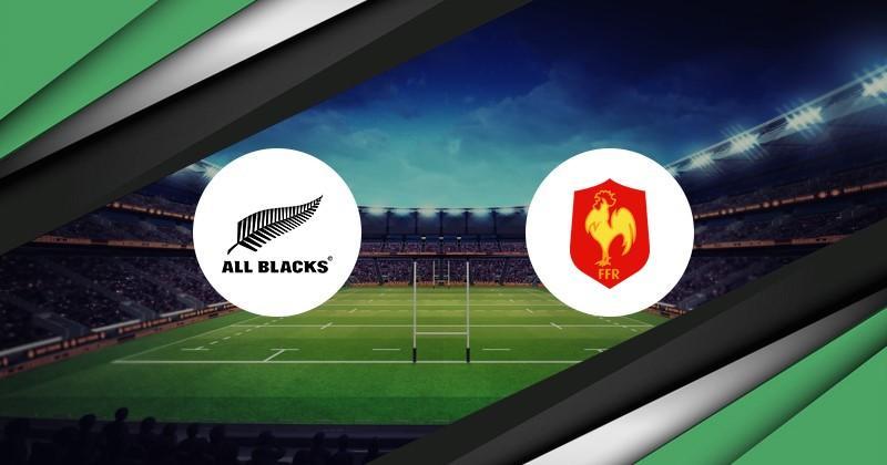 Nouvelle-Zélande vs France - Les pronostics des rédacteurs pour le premier test-match