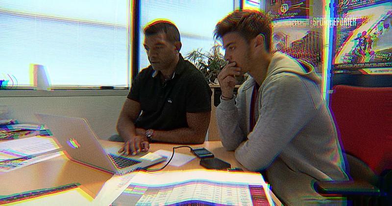 Transmission : à la rencontre de pères et fils du rugby français [VIDEO]