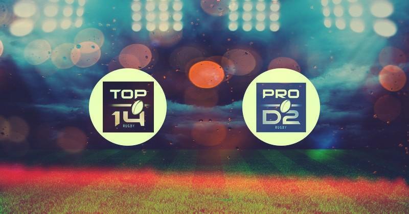 [OFFICIEL] Top 14/Pro D2 - Fin de saison : pas de phases finales en 2019/2020