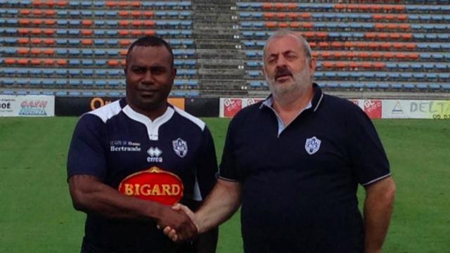 POINT TRANSFERTS. Caucaunibuca officialisé à Agen, Victor Vito au Stade Français ?