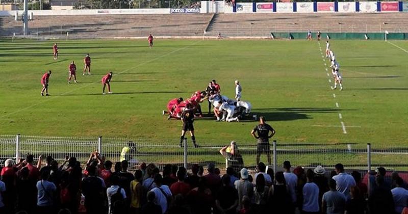 On a vu pour vous... Béziers - Stade Toulousain, et la belle victoire du champion de France !