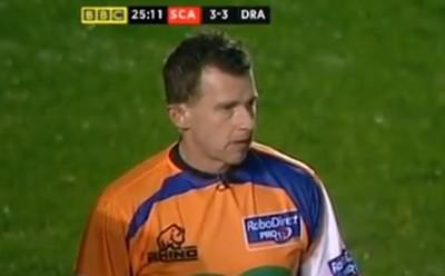 L'essai le plus absurde du rugby professionnel (avec arbitrage vidéo !)