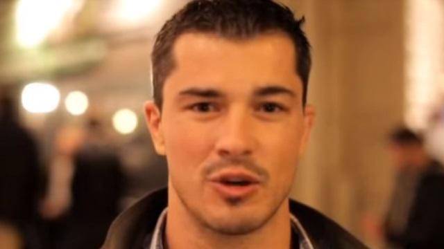 VIDEO. Oyonnax : Guillaume Boussès arrête sa carrière et rejoint le Servette Genève