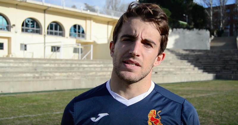 INTERVIEW - Pablo Fontes et les Leones : ''Tout va donc se jouer sur la formation''