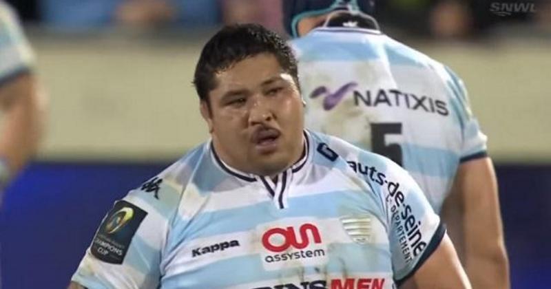 Pacific Nations Cup : les Tonga avec 8 ''Français'' dans le groupe !