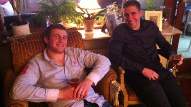 Une fausse page Facebook tente de profiter de la mort d'un jeune rugbyman