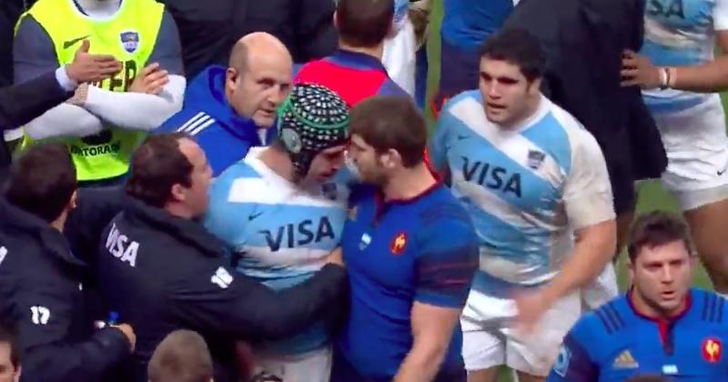 FLASHBACK - Le Top 10 des duels entre le XV de France et l'Argentine