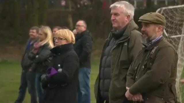 Parent de rugbyman heureux - Chapitre 1 : Initiation