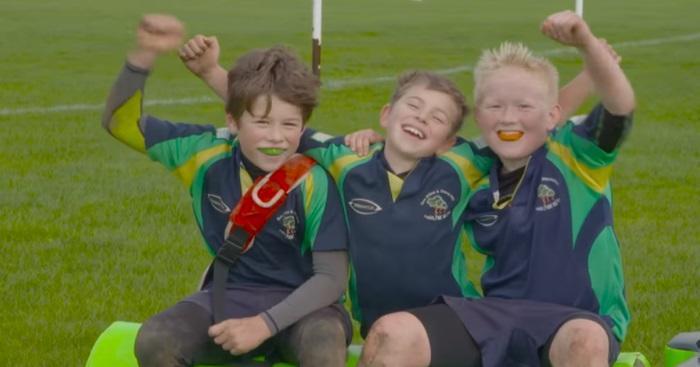 Parent de rugbyman heureux - Chapitre 11 : Les sélections