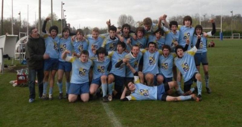 Parent de rugbyman heureux - Chapitre 9 : Le jeu et les joueurs
