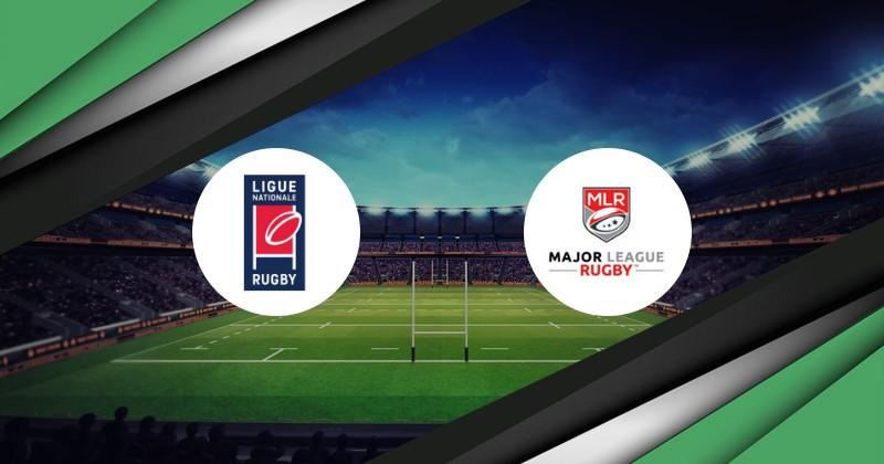 Partenariat à venir entre la LNR et la Major League Rugby américaine