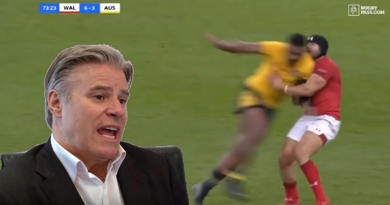 Comment World Rugby veut changer les mentalités en matière de plaquage ?