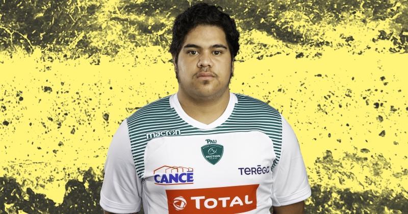 Passé par les U20, Bayonne et Pau, Franck Lascassies est décédé à l'âge de 21 ans