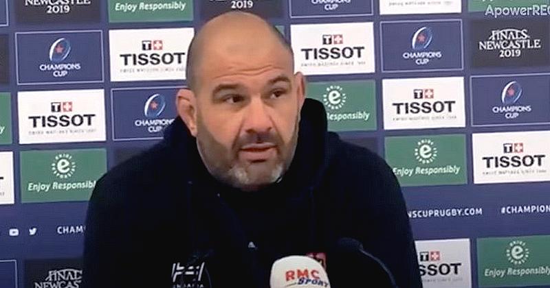 Le quota de matchs chez les Bleus : ''bénéfique'' selon Collazo