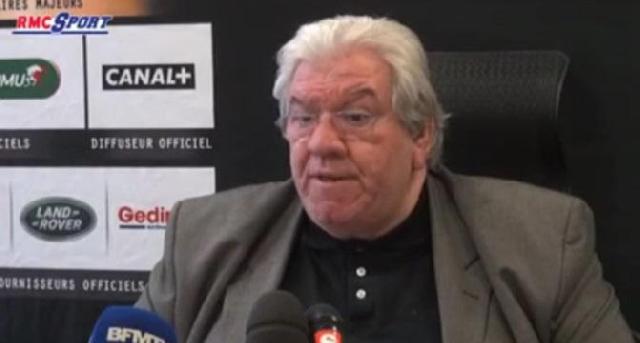 Top 14 : Paul Goze s'oppose au passage à 12 clubs