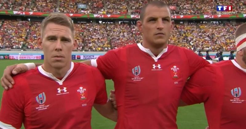Pays de Galles - Fidji : voici les compositions des deux équipes pour le choc !