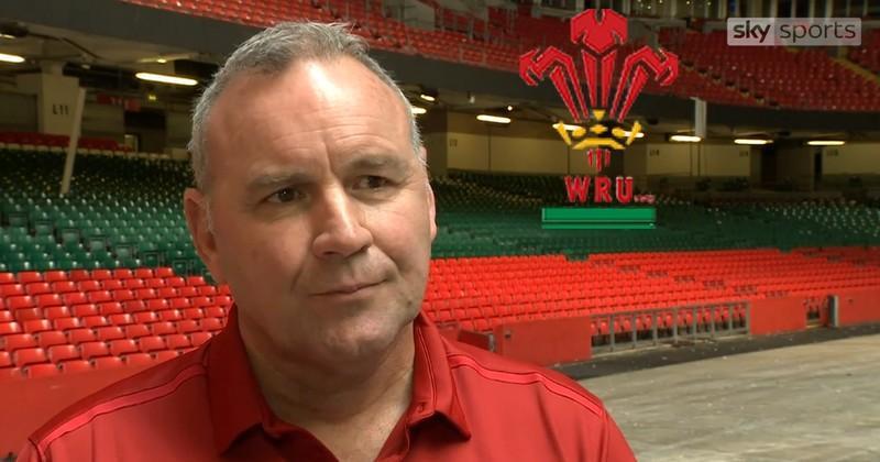 Pays de Galles - Le successeur de Warren Gatland désigné