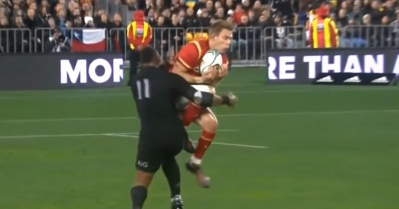 Pays de Galles : Liam Williams incertain, quel triangle d'attaque contre les Bleus ?