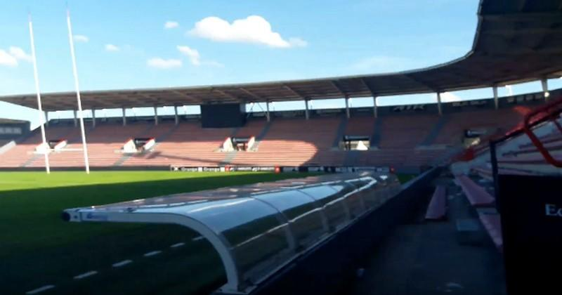 Top 14 - Toulouse. Pelouse hybride, 40 000 places et rugby à XIII à Ernest-Wallon