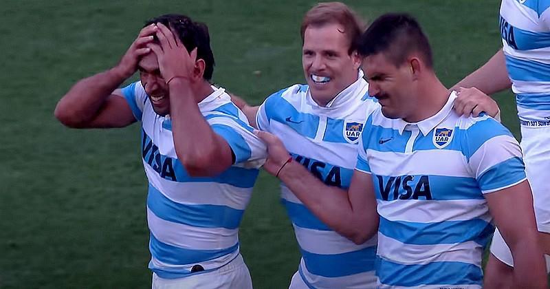 Personne n'en parle...mais les Pumas peuvent remporter le Tri Nations et la presse locale y croit