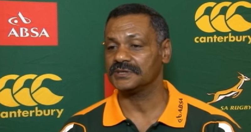 Zimbabwe : Peter de Villiers nommé sélectionneur avant la Gold Cup
